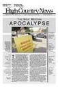 The Great Western Apocalypse