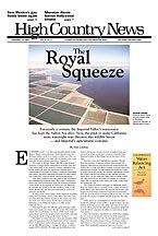 The Royal Squeeze