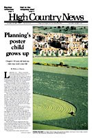 Planning's poster child grows up