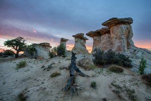 Change comes slowly to Escalante country