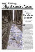 Change comes slowly to Escalante county