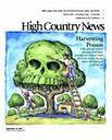 Harvesting Poison