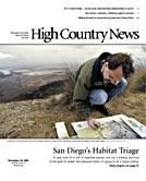 San Diego's Habitat Triage