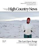 The Last Open Range