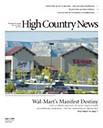 Wal-Mart's Manifest Destiny