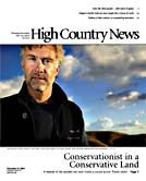 Conservationist in a Conservative Land