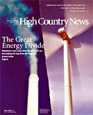 The Great Energy Divide