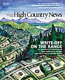 Write-off on the Range
