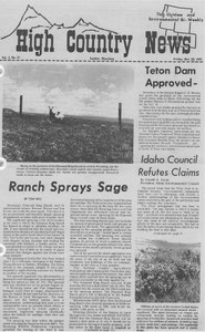 Ranch sprays sage