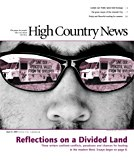 Reflections on a Divided Land