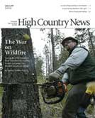 The War on Wildfire