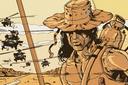 The Tamarisk Hunter