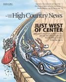 The West: A New Center of Power