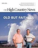 Old but Faithful