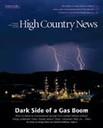 Confessions of a Methane Floozy