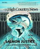 Salmon Justice