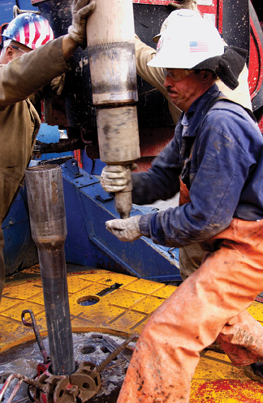 Too Much Oil In Car >> Disposable workers of the oil and gas fields — High ...