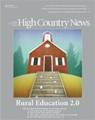 Rural Education 2.0