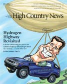 Hydrogen Highway Revisited