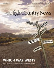 Which Way West