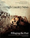 Pillaging the Past