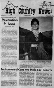 Revolution in land