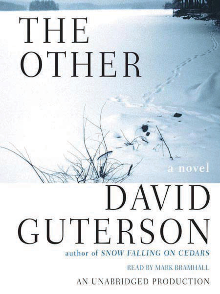 an analysis of david gutersons novel snow falling on cedars David guterson is the author of a collection of short stories, the country ahead of us, the country behind family matters: why homeschooling makes sense snow falling on cedars, which won the 1995 pen/faulkner award, the pacific northwest bookseller association award, and was an international bestseller and the national bestseller east of the mountains.