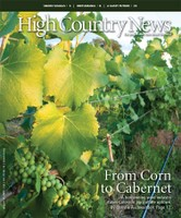 From Corn to Cabernet