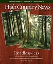 Roadless-less