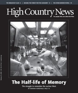 The Half-life of Memory