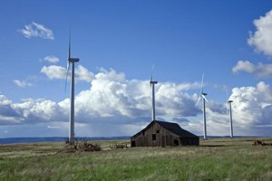 Wind setbacks