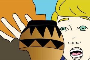 How to return a pot