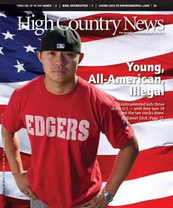 Young, All-American, Illegal