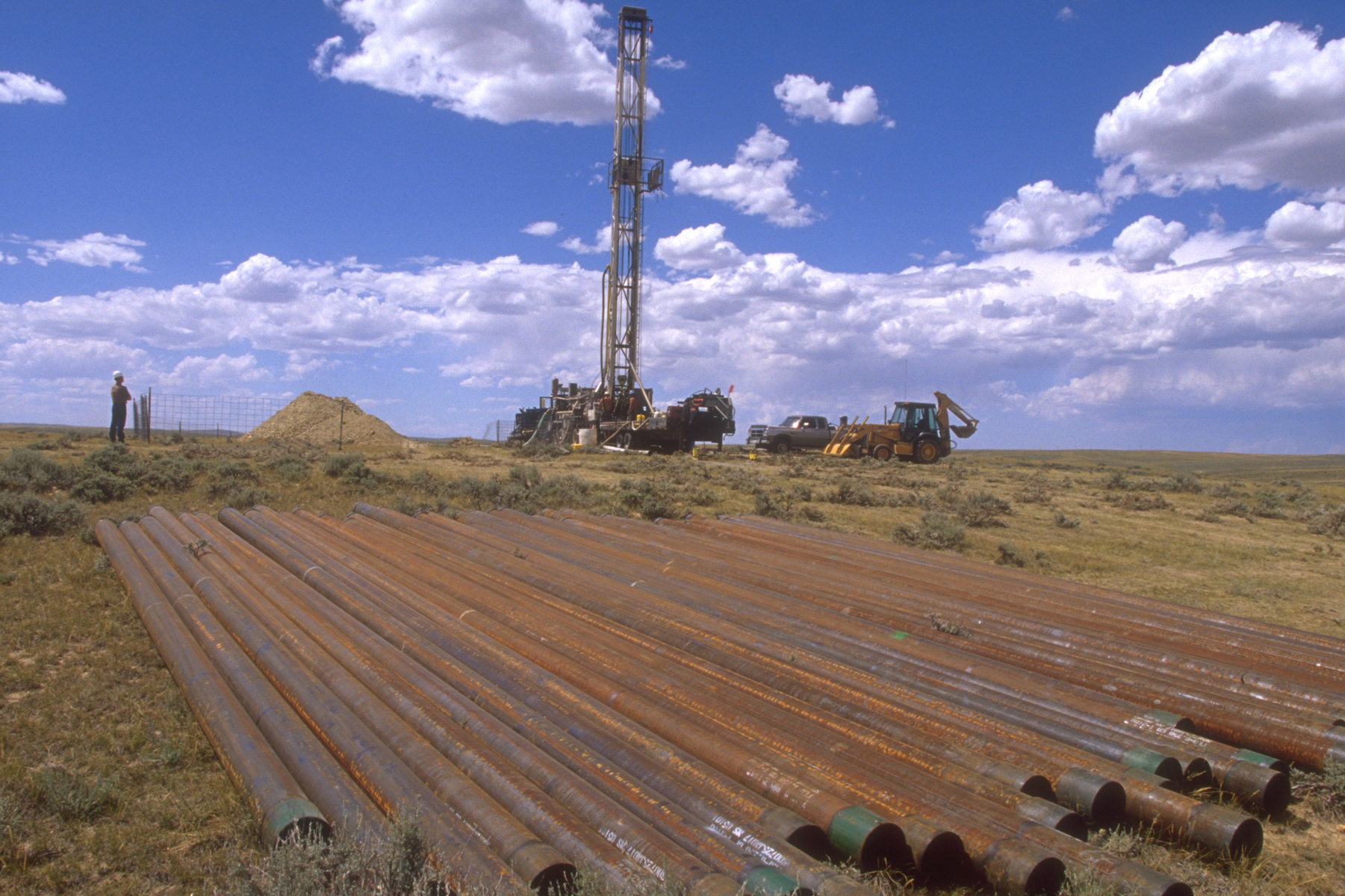Frack forward — High Country News – Know the West