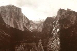 Finding freedom in Yosemite