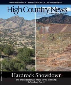 Hardrock Showdown