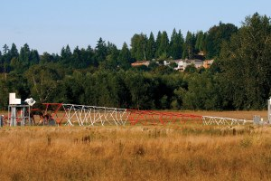 Washington eco-saboteurs topple towers