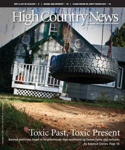 Toxic Past, Toxic Present