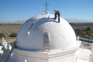 Debating Preservation in the Southwest's Spanish Missions