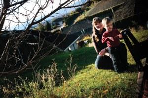 Farming's Toxic Legacy