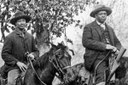 Untold tales of the American frontier