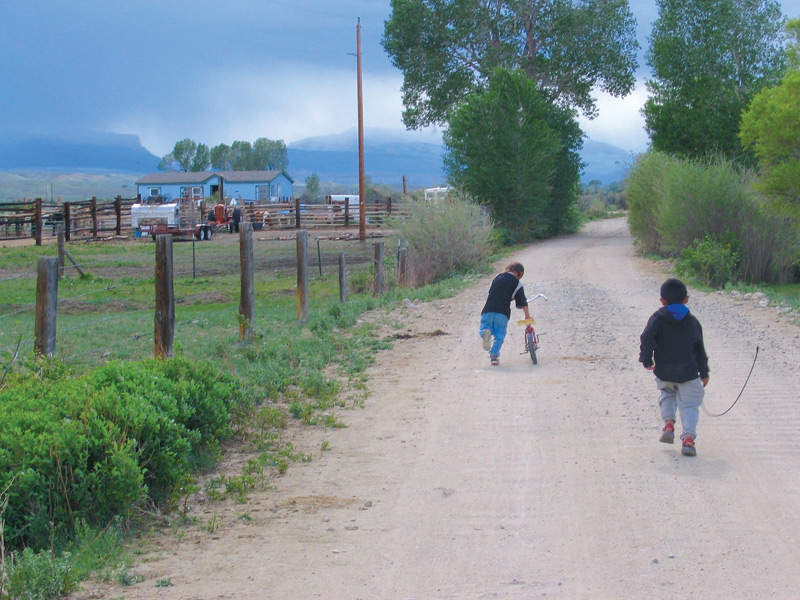 March Madness in Indian Country — High Country News