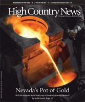 Nevada's Pot of Gold