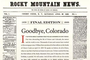 Goodbye, Rocky Mountain News; hello, Mrs. Li