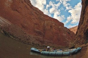 The Secret Lives of River  Guides