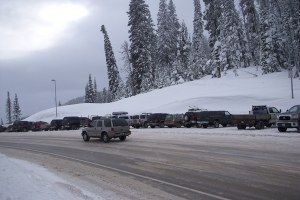 Challenges pile up for avalanche mitigation on mountain highways