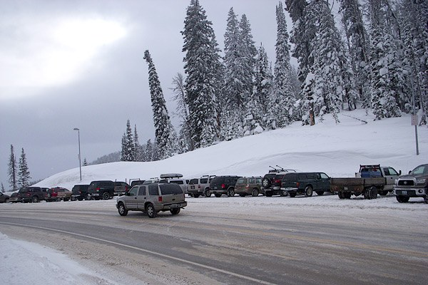 Challenges pile up for avalanche mitigation on mountain