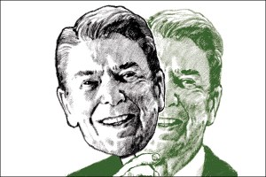 Ronald Reagan: The accidental environmentalist
