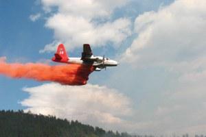 Fire fight: Forest Service explores chemical retardant hazards