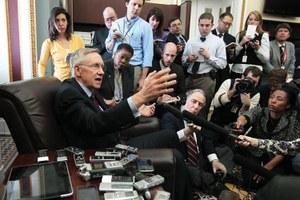 Western papers drop D.C. reporters